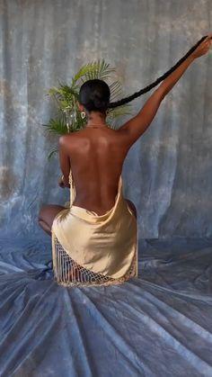 Black Girl Art, Black Girl Fashion, Black Girl Magic, Black Girls, Glam Photoshoot, Photoshoot Themes, Photoshoot Inspiration, Black Love, Beautiful Black Women