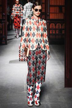 Moncler Gamme Blue | Men's Collection Fall Winter 2014-2015