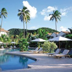The Blue Spa at Carlisle Bay - 8 Fabulous Island Spas and Their Best Beauty Buys! - Coastal Living