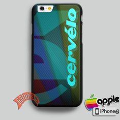 Custom iPhone 6 Case Cervelo Logo   galuh303 - Accessories on ArtFire