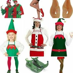 Need to dress up your elf this Christmas season?  We have it all - costumes hats ears hats aprons shoes tights and more for men women and children!  Contact us at 585-482-8780 for more information or check out select costumes and accessories on our Amazon or Walmart Marketplace pages or on our website www.arlenescostumes.com           #christmas #santa #mrssanta #claus #rudolph #snowmen #penguin #elf #northpole #gingerbreadman #christmasstory #buddy
