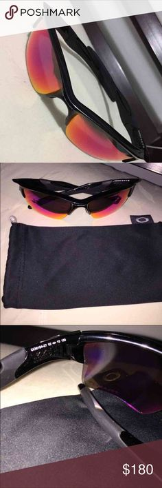 0f59f62224 AUTHENTIC OAKLEY SUNGLASSES USED! But stil in good condition. Oakley  Accessories Sunglasses Oakley Sunglasses