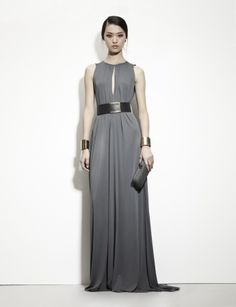 Bottega Veneta Pre Fall Ready To Wear 2013 Classy!