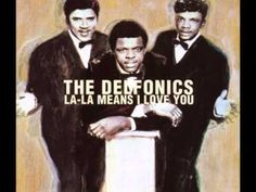 The Delfonics - La La Means I Love You.... Day#22 A song someone has sung to me.. Back when I was a teenager, a guy I was dating sang this song to me because he loved me sooo much yeah,yeah lol!. It's so funny to think back on all that now lol!