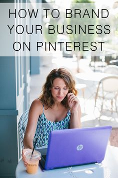 Your Pinterest profile should be consistent with your branding. Learn how you should title your boards, set cover images, and more.