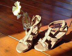 I just love them: shoes! ~~~> www.glammm.nl