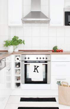 Via So Leb Ich | Kitchen