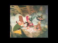 Loupežnická pohádka Audio pohádka - YouTube Audio Books, Coloring Books, Youtube, Puzzle, Movies, Painting, Art, Films, Art Background