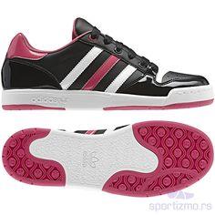 """Sjajne """"Adidas Midiru Court"""" ženske patike. Cene ovih patika su vrlo pristupačne, kvalitet odličan a izgled prelep! Katalog i cene """"Adidas Midiru Court"""" patike pogledajte ovde: http://j.mp/Pd5pSv"""