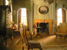 Image detail for -Home Interior Design: Victorian Interior Decorating Ideas