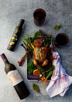Dine with Chef Mynhardt Joubert & Valiant Swart - A Table for One Food Preparation, Wine Rack, A Table, Dining, Bottle Rack, Meal, Wine Racks, Restaurant