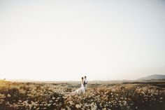 ERICA + NOAH // BACKYARD WEDDING // TEMECULA » Logan Cole Photography