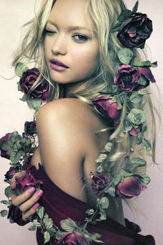 Roses,beauty,flower,flores,e,mulher,fashion,fashion,photography-7a1a61f7a7b54c9fdfe5b545229f4dcc_h_large