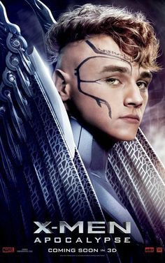 Póster de X-Men: Apocalipsis (2016)