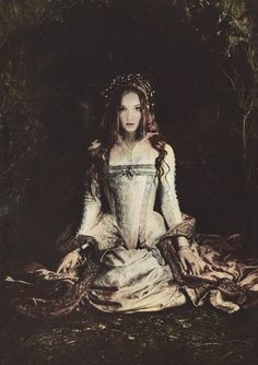 Um... Hi. My name is Esmeralda. I used to be a Princess. Not anymore. I fell out with my mother, Queen Luci. It's complicated and I don't like to talk about it. I was exiled and I now live in the forest. I have everything I need here, but I dream of finding love and having a home again.