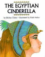 Crafty Moms Share: Fairy Tales in Different Cultures--Egyptian Cinderella
