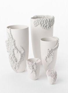 Artist . Contemporary ceramics . Paris based studio .