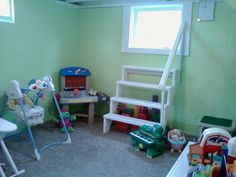 Kids Under Construction Learning Center LLC | Canton OH Home Daycare | ChildcareCenter.us
