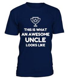 fOncle / Tante / Cousin / Cousine  #mamagift #oma #photo #image #idea #shirt #tzl #gift #tante