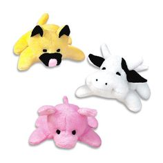 Small Dog + Cat Toy: Adorable Itty Bitties Little Dog Toy – Small Dog Mall - Good things for little dogs.