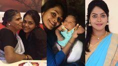 Suntv Keladi Kanmani Serial Ambika /  Serial Actress Jayalakshmi B Famil...