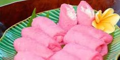 Image result for resep donat pink