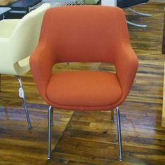 (1) Finnish Martela Kilta Arm Chair Olli Mannermaa 1955 #Antique #Vintage #Furniture