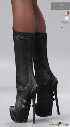 65ee3e9059e A typical arched foot is usually well balanced and therefore versatile  enough to operate well in. Thigh High BootsHigh ...