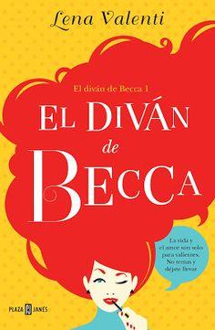 Reseña-El diván de Becca