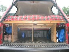 Truck Camping!  - Adventure Ideaz