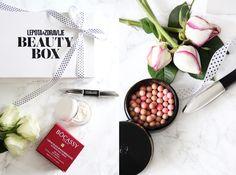 The Book of Happiness: Lepota & Zdravlje Beauty Box