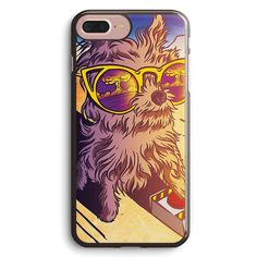 Blowing Things Up Apple iPhone 7 Plus Case Cover ISVE406