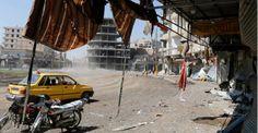Irak recostruirá sus ciudades tras la guerra haciendo uso de la impresión 3D - http://www.hwlibre.com/irak-recostruira-ciudades-tras-la-guerra-uso-la-impresion-3d/