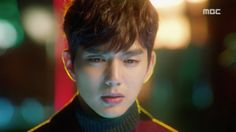 Yoo Seung-ho loves an android in I'm Not a Robot » Dramabeans Korean drama recaps