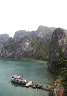 Halong Bay Vietnam