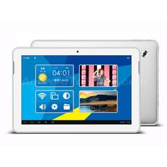 VIDO (yuandao) Tablet PC de 10.1 pulgadas N101-RK Quad-Core RK3188 1.8GHz