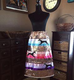 Native American Dress, Native American Beadwork, Ribbon Skirts, Ribbon Work, Summer Dresses, Formal Dresses, Sewing Patterns, Indian, Business Ideas
