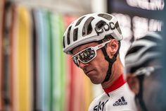 In Images: Chasing The Rainbow Jersey ‹ Peloton