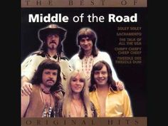 Middle Of The Road - On This Land
