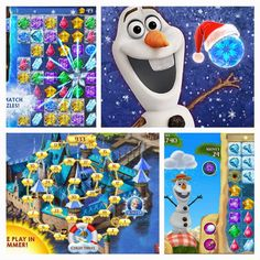 Free Download Frozen Free Fall v2.2.1 apk (Mod) Unlimited Hearts and Items Android Full Cracked Game