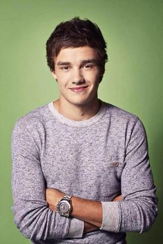 Liam Payne || Unseen One Direction photoshoot from 2012