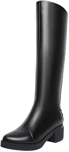 Laruise Women's High Top Boots >>> More info could be found at the image url.