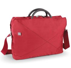 Lexon Design, Backpacks, Urban, Red, Bags, Life, Fashion, Red Watches, Red Shirt