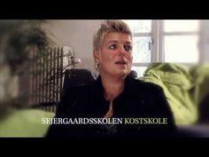 www.marginal.dk har lavet denne kortfilm om Sejergaardsskolens Kostskole. Min elev Christopher og jeg boede på skolen et døgn - en fed og anderledes oplevelse : )