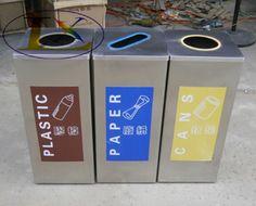ゴミ箱 缶 - Google 検索