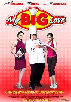 My Big Love  #Films, #Online, #Philippines