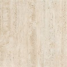 Porcelanato Hd Travertino Romano Bege Retificado Acetinado 63x63cm