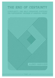 alexis karpouzos end of certainty Social Science, Mathematics, Signs, Books, Livros, Math, Novelty Signs, Book, Sign