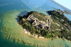Lago di Garda: Sirmione & Catullo, poesia e benessere!