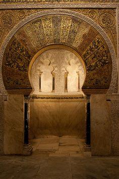Mezquita de Córdoba | Flickr: Intercambio de fotos